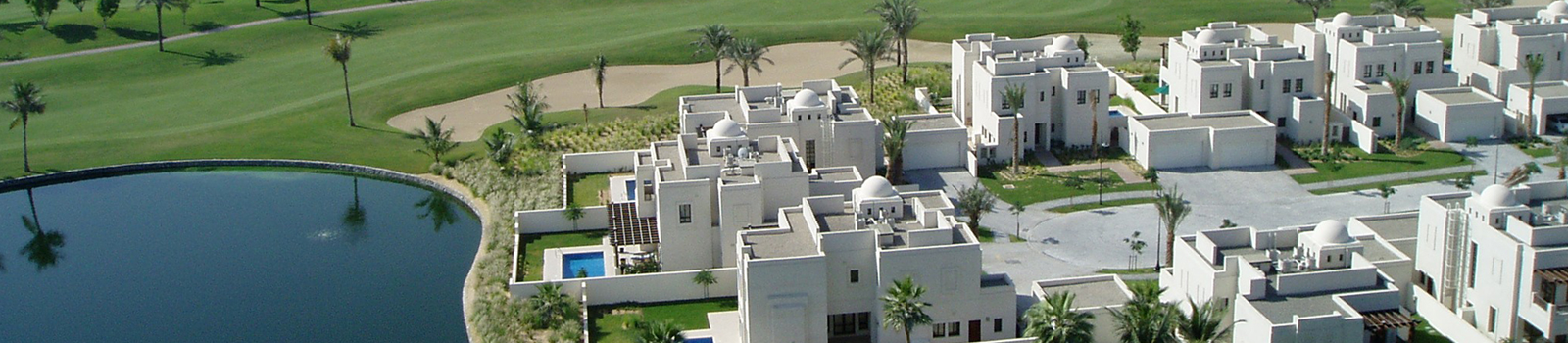 <strong>Our service is our key differentiator </strong><br/><br/><span>Villas at Dubai Creek Golf & Yacht Club - Dubai</span>