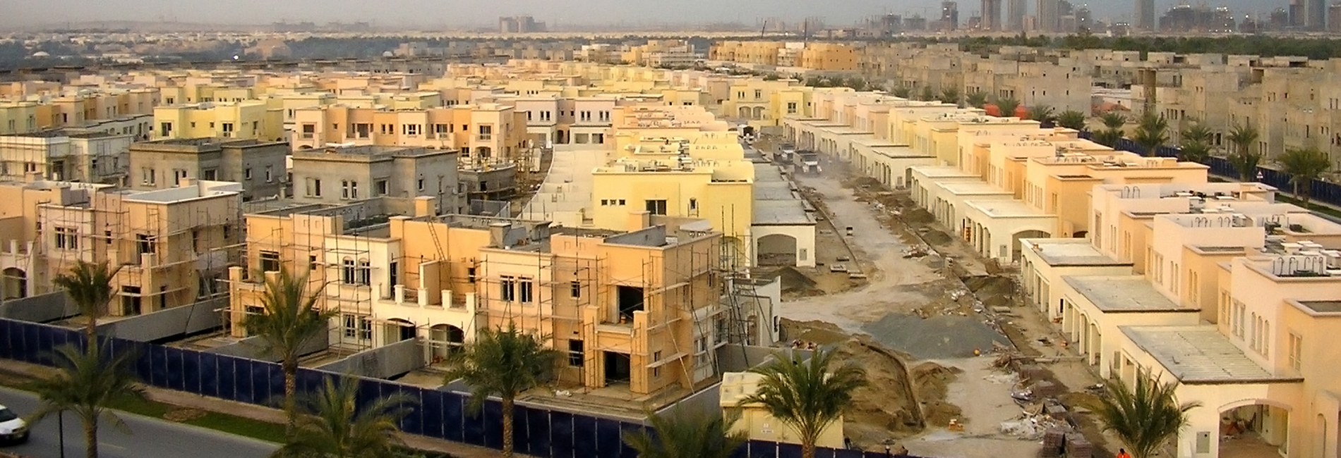 <strong>Trust at Work since 1974 </strong><br/><br/><span>The Lakes Maeen Neighbourhood - Dubai</span>